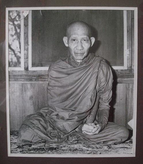 LP Kasem Khemago - Biography, Picture Gallery, Video Clips, Amulets
