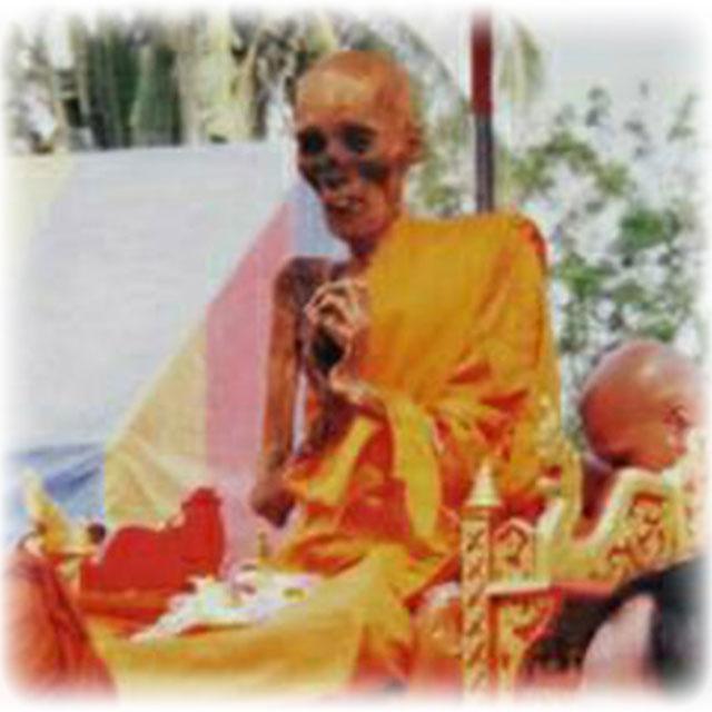 Pra Winayatorn (Luang Por Suang Apayō)