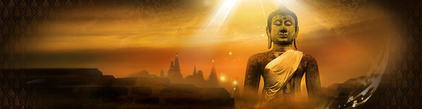 Luang Phor – Thai Guru Monks