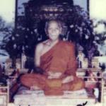 Luang Phu Toop - Wat Kae Nang Lerng