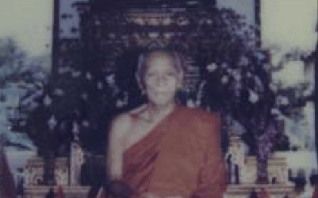 Luang Phu Toop