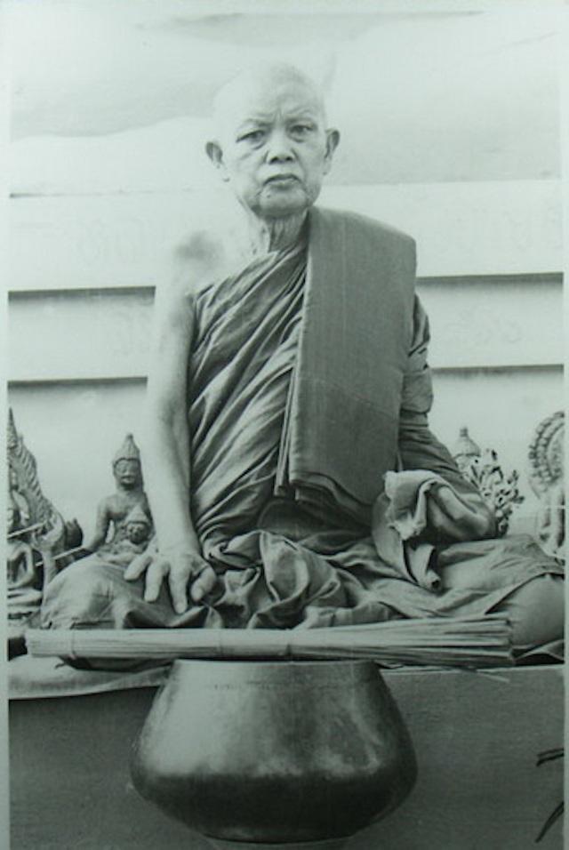 Luang Por Phang - Master Monk