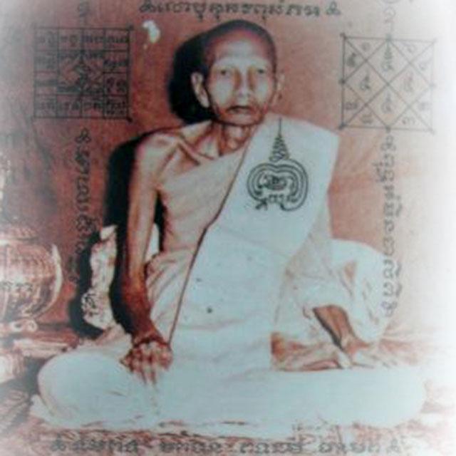 Luang Por Noi Wat Dhamma Sala