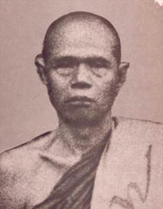 Luang Por Chaeng Wat Bang Pang