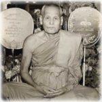 Luang Por Chuea of Wat Mai Bampen Bun Temple