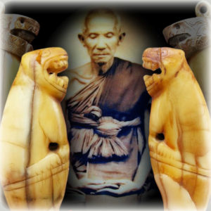 Biography of Luang Ppor Nok of Wat Sangkasi