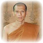 Luang Por Raks Analayo - Wat Sutawat Vipassana