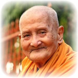 Luang Por Yaem Bpiyawanno - Wat Ta-Khian