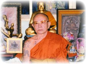 Luang Phu Prohmma Khemajaro