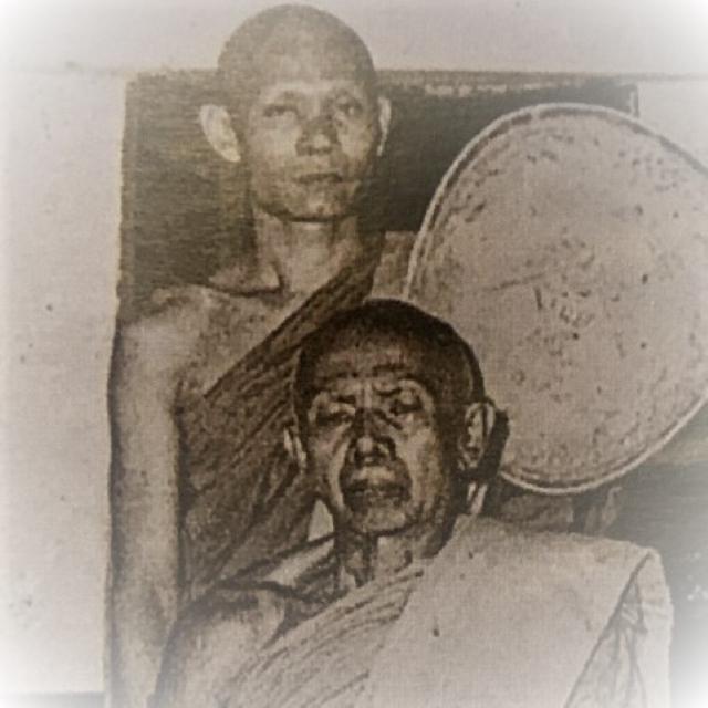 Luang Por Sakorn - Wat Nong Grub